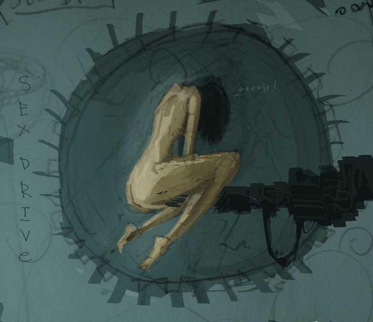gears (nudity)